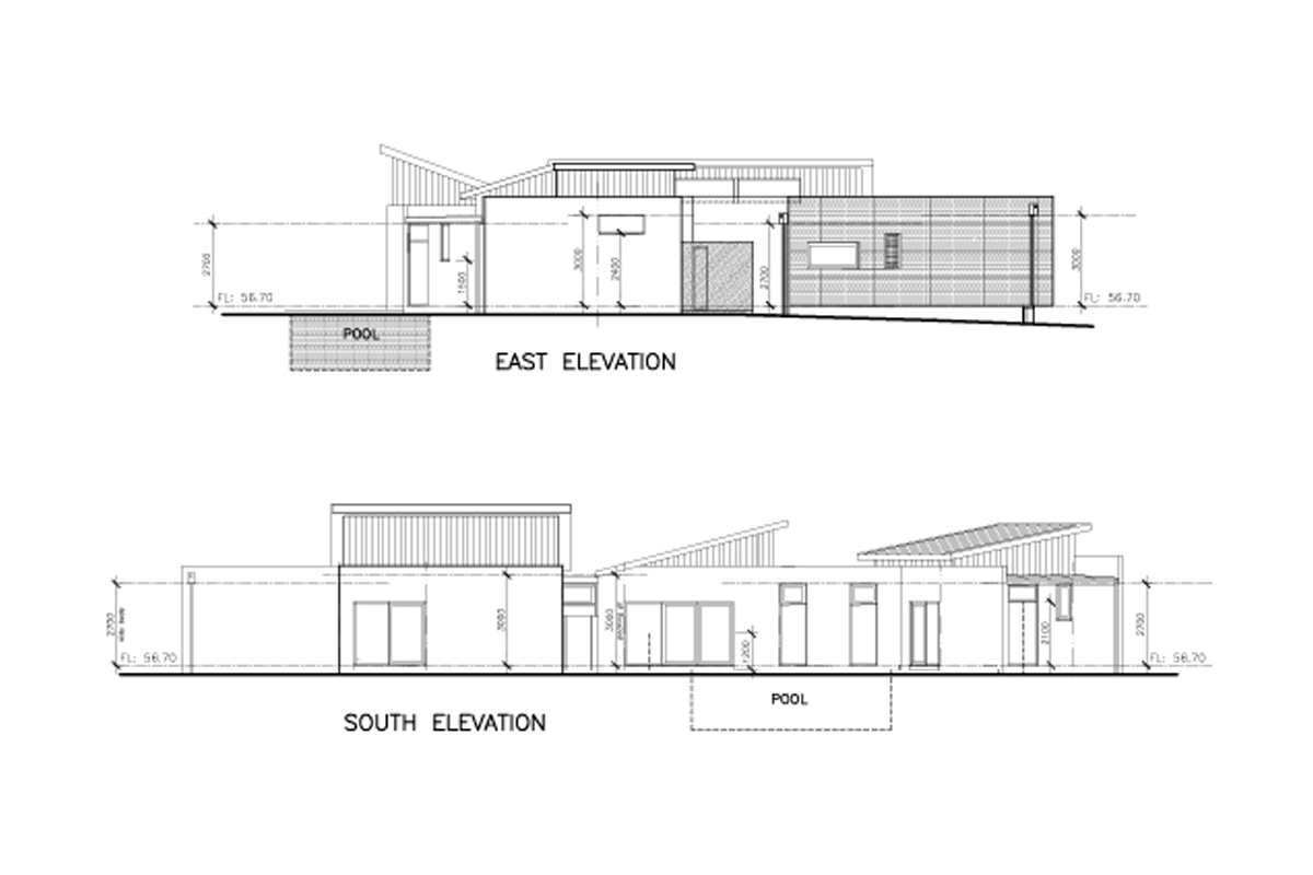 Echidna Wynd Torquay Plan 1 by Taylor Garwood Design